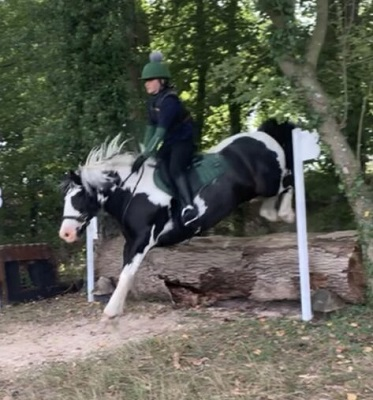 Pony Club Allrounder / Mother Daughter share