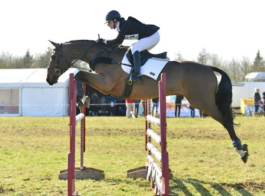 Seriously Smart Consistent Jumper